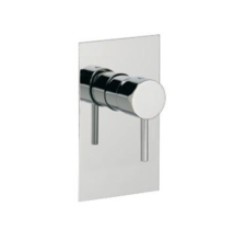 Concealed Shower Mixer - 5808